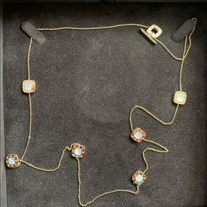 Roberto Coin gold necklace